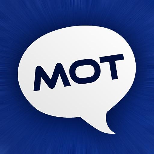 MOT Finnish-English