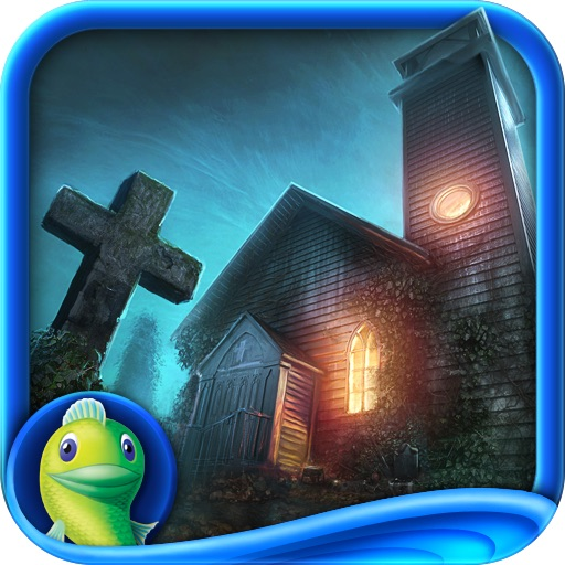 Enigmatis: The Ghosts of Maple Creek Collector's Edition iOS App