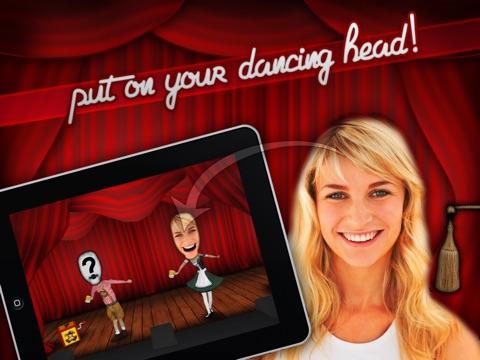iPad-näyttökuva 1
