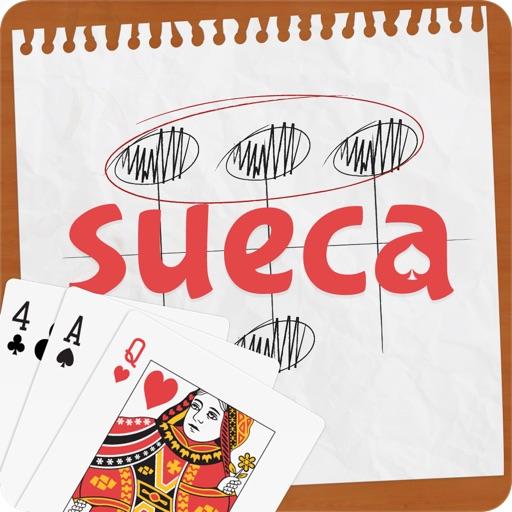 Sueca Riscos HD iOS App