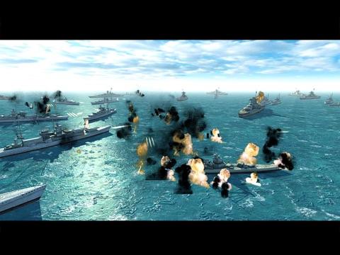 Скачать Battleship War