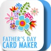 Father's Day Card Maker for iPad