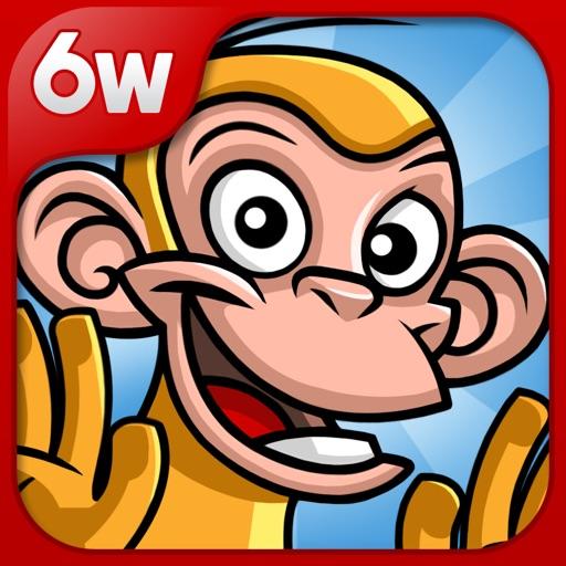 Zoo Defenders iOS App