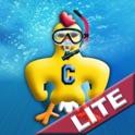 Super Chicken Water Edition LITE icon
