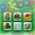 Toddler's Picture Book icon