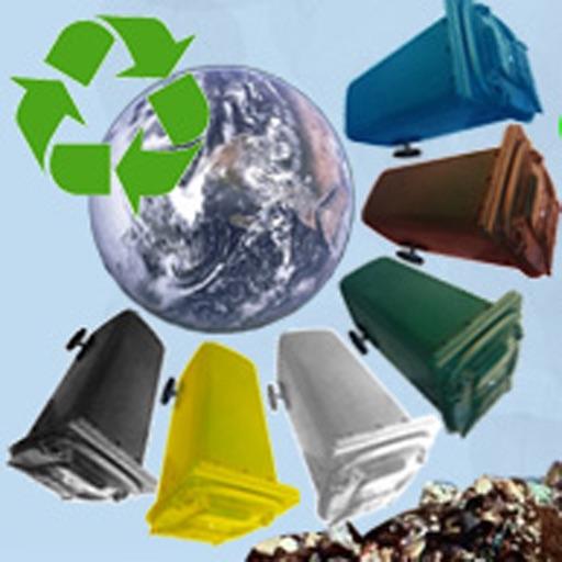 Save The Earth iOS App