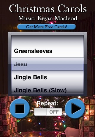 Christmas Carols - Part 2 screenshot 1