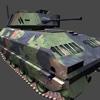 Action Tank Racing [FREE]