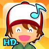 My First Songs - Music game for kids and toddlers. Catch the rhythm and sing along popular children songs!