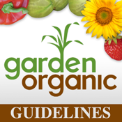 Organic Gardening Guidelines - for all gardeners, worldwide. icon