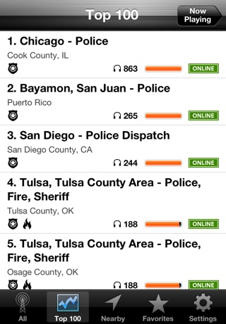 download Emergency Radio Free (Police Scanner) apps 2
