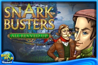 Snark Busters - All Revved Up-0