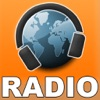 Listen worldwide radios in multitasking with airplay - podcast (myRadios)