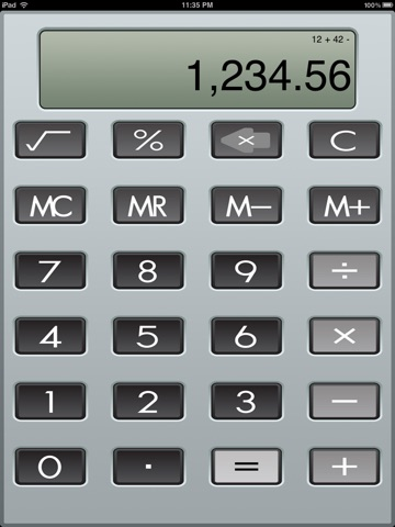 Calculator XL on the App Store