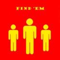 Find 'Em icon