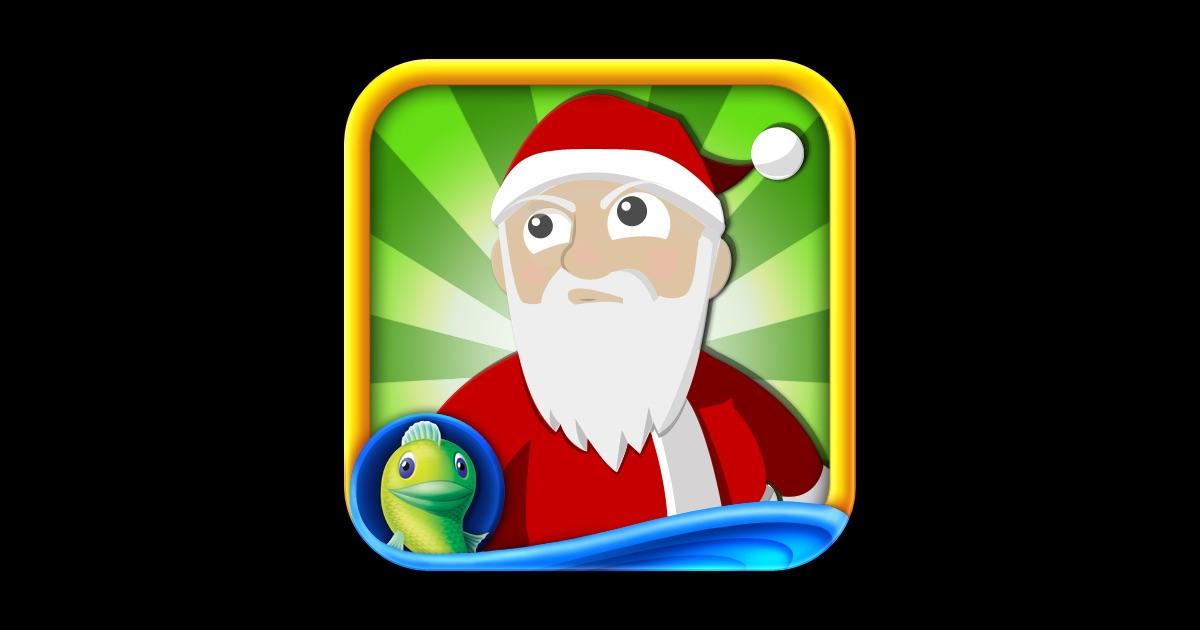 christmas eve crisis game free