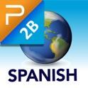 Plato Courseware Spanish 2B Games for iPad icon