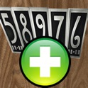 iTally Counter - The Best Clicker! icon