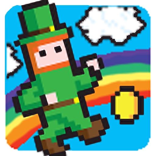 Rainbow Run iOS App