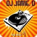 DJ Jamie D by mix.dj icon