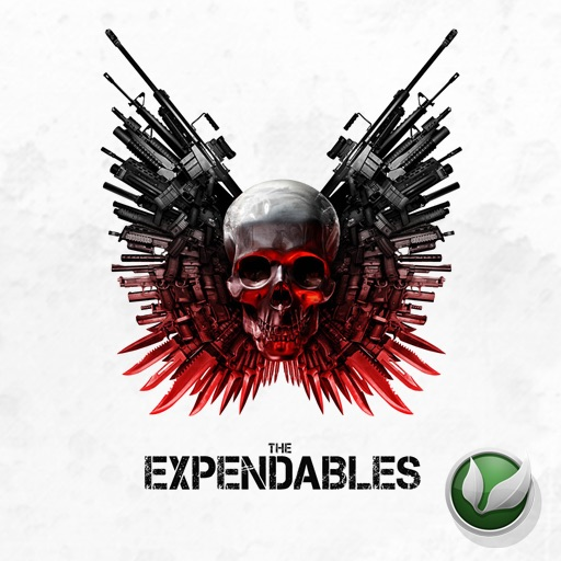 敢死队 The Expendables Game【3D射击】