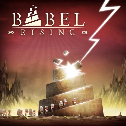 Babel Rising- Turmbau zu Babel