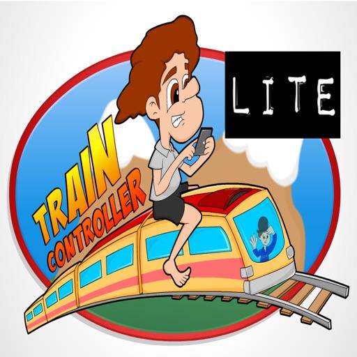 Train Controller Lite iOS App