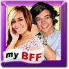 Harry Styles 1D: My BFF