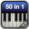 50in1 Piano HD