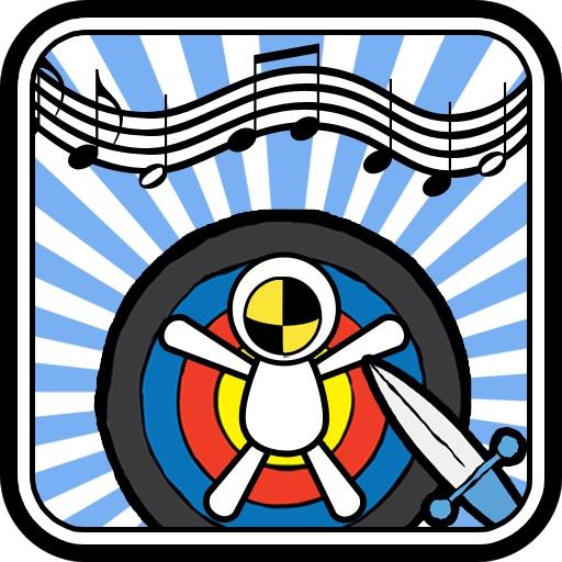 Weapon Test The Soundboard iOS App