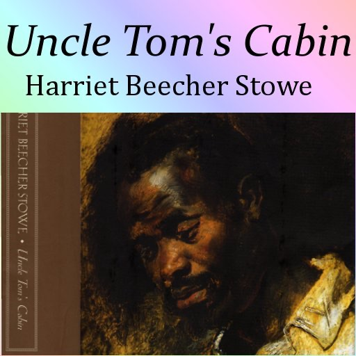 the fugitive slave law and the book life among the lowly by harriet beecher stowe were two causes of Full title uncle tom's cabin or, life among the lowly author harriet beecher stowe mostly with the slaves in the book tone stowe's attitude toward.