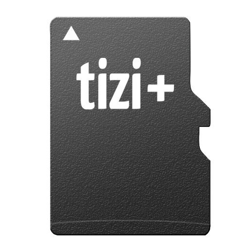 tizi+ storage