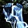 Водопады - Звуки Открытая Чистая вода