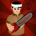 iChainsaw XXX - EXTREME Chainsaw icon