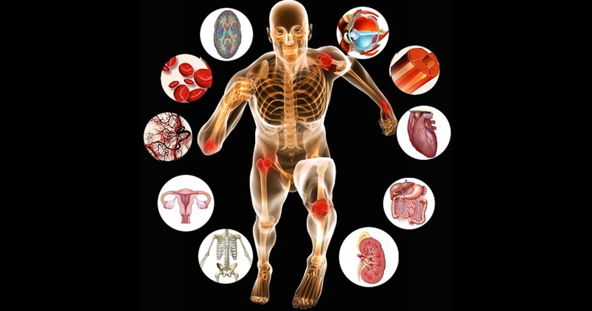 Human Biology - Score\'s Science