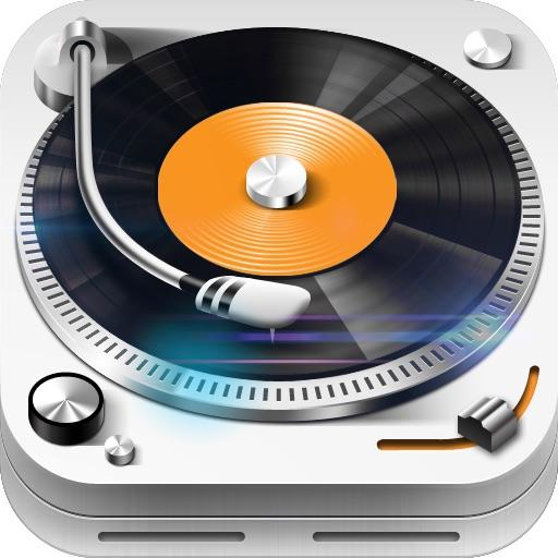 TunesMate Pro – smart Music Player【手势操作音乐播放】