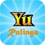 Yu-Rulings: Yu-Gi-Oh Edition