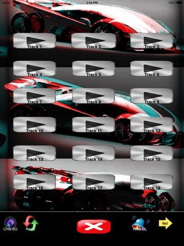 Автомобиль рога - Дека, Рингтоны, оповещения и сигнализации Звуки Скриншоты5