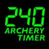 240 - Archery Timer