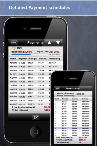 Debt Free - Pay Off your Debt screenshot 4