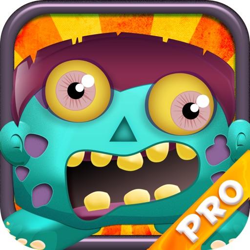 Crazy Zombie Poppers – Derelict Theme Park Blast Pro