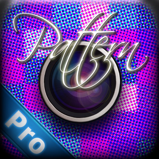 Ace PhotoJus Pattern FX Pro - Pic Effect for Instagram