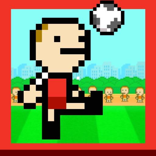 Duo Juggling iOS App