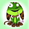 Mr Frog the Neighbours Dog icon