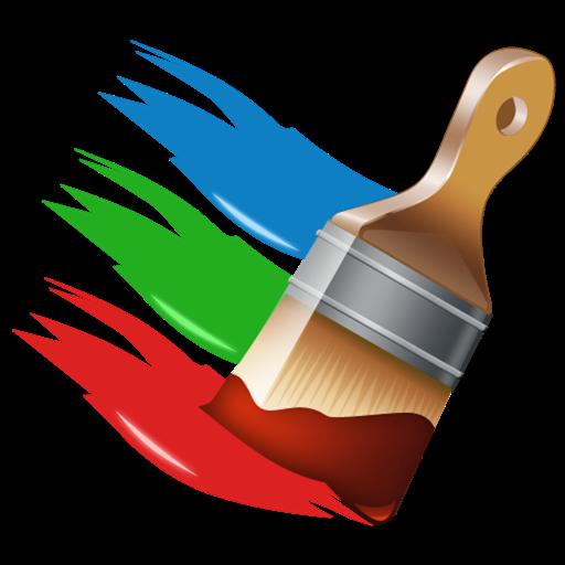 Цвет краски Art Studio Pro FX - Дизайн Новые Сканы