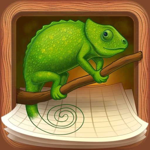 Drawing lessons: Learn how to draw animals iOS App