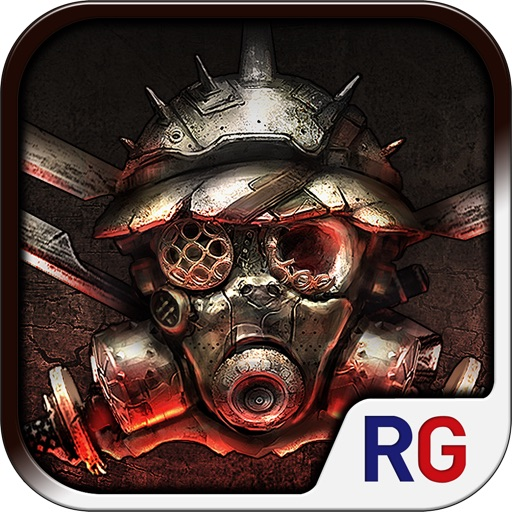 狂暴勇士:Rage Warriors