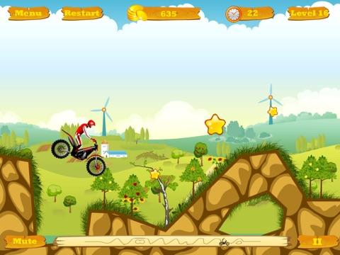 Moto Race Скриншоты9