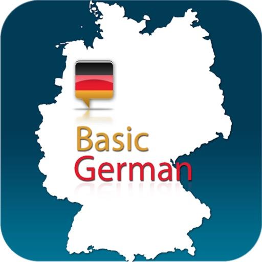 德语入门 (for iPhone)【外语学习】