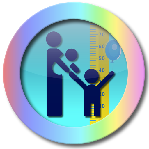 Baby Growth Charts for Mac